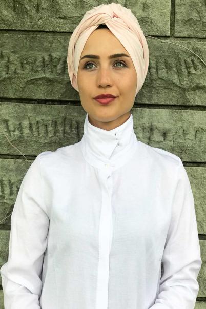 Somon Pratik Havuz Çapraz Dolama Lüx Bone