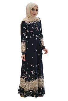 95fe842bb280a Tesettür Elbise - Tesettür Yazlık Elbise Fiyatları