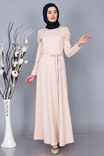 Elbise Somun İnci