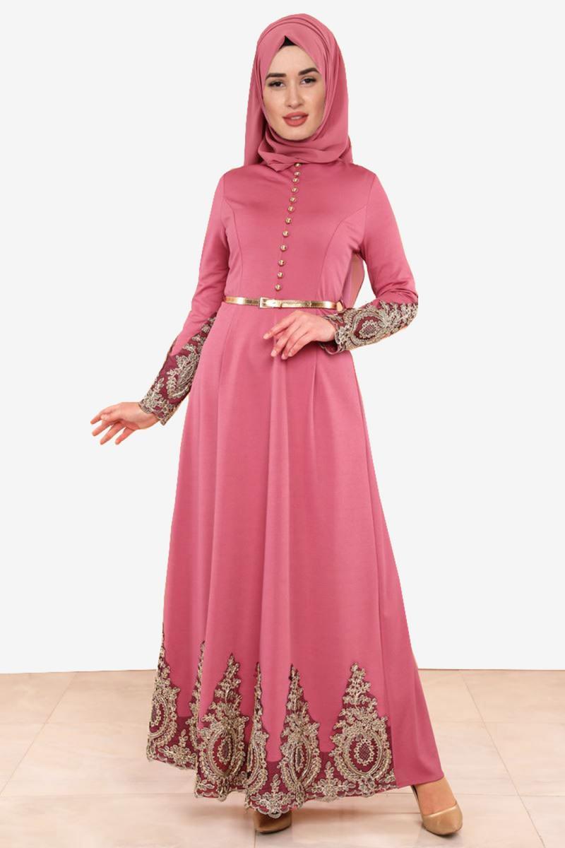 2a97041ba0a Tesettür Elbise - Tesettür Elbise Fiyatları - İstanbul
