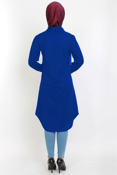 Tunik Modelleri Saks