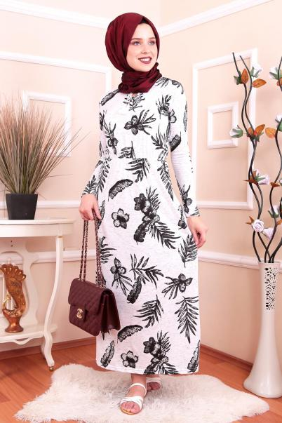 Günlük Elbise Yazlık