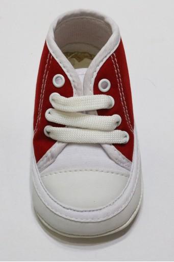Bağcıklı Bebek Ve Çocuk  Ayakkabısı