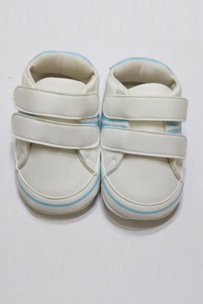 Bebek Ve Çocuk  Ayakkabısı Beyaz