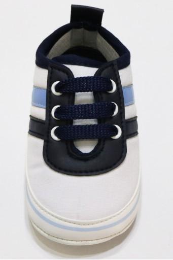 Bebek Ve Çocuk  Ayakkabısı Lacivert