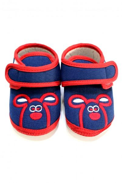 Çocuk Ayakkabısı Patik