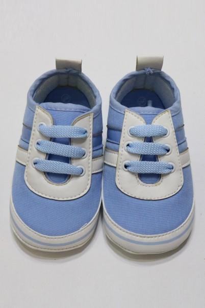 Erkek Çocuk Ayakkabı İlk Adım