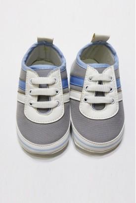 Erkek Çocuk Ayakkabısı İlk Adım