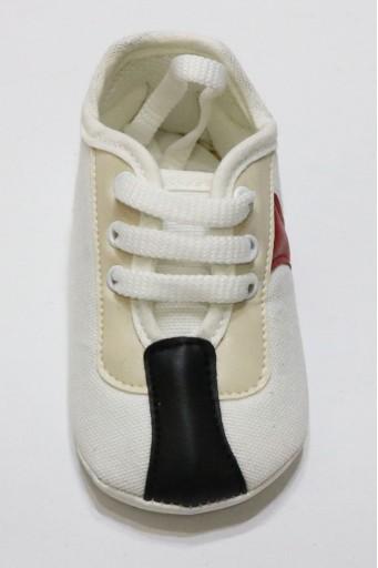 İlk Adım Ayakkabısı Süet Bebek