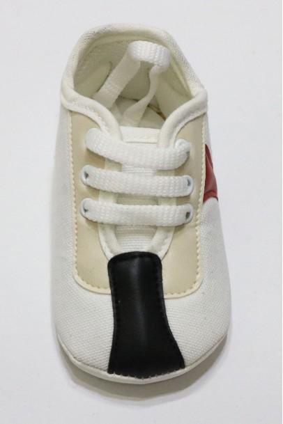Bebek İlk Adım Ayakkabısı Süet