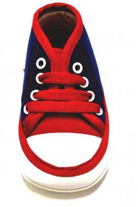 Kırmızı Patik Çocuk  Ayakkabısı