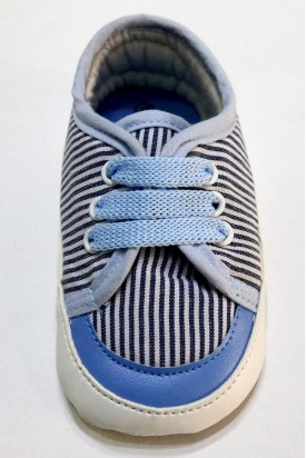 Patik Çocuk  Ayakkabı Çizgili