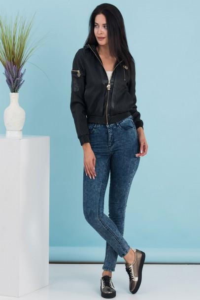 Bayan spor Derimod Kadın Deri Mont Modelleri